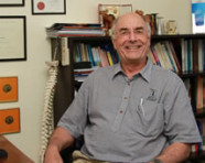 Dr. Tony Townsend